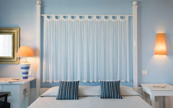 Lu Hotel Riviera Carloforte 4*