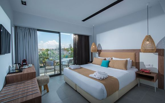 Hotel Enorme Lifestyle Beach Resort 4* - Adults Only