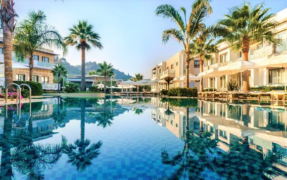 The Lesante Luxury Hotel & Spa 5*