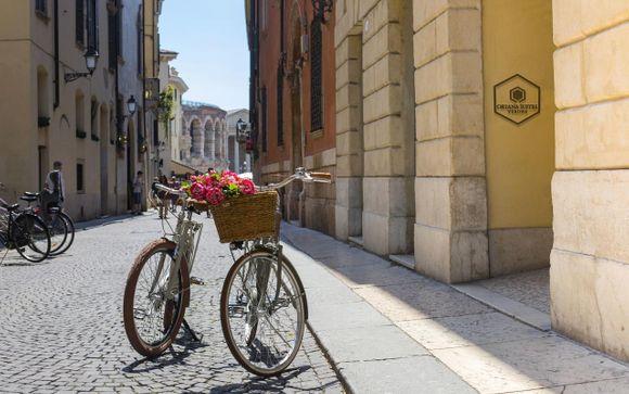 L'Oriana Suites Verona