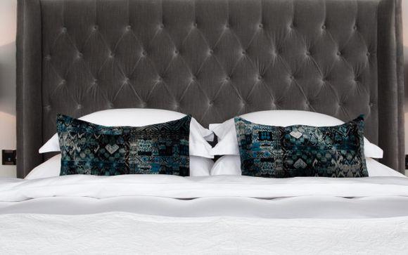 Il Sand Hotel Reykjavik 4*