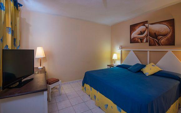 Hotel Pelicano 4*