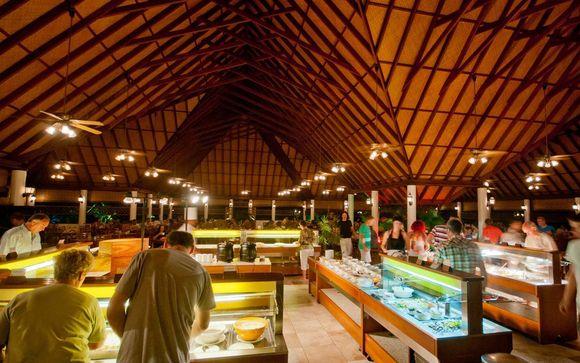 Maldive - Il Fihalhohi Island Resort 4*