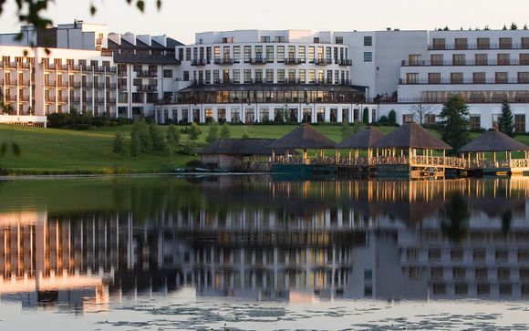Vilnius Grand Resort 4*