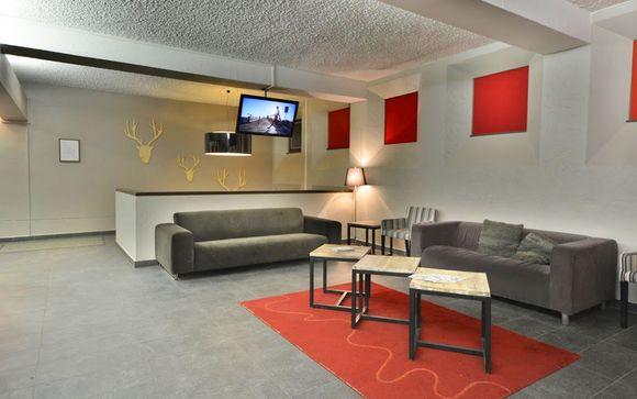 Il Soleil Vacances Hotel Club Le Pas du Loup