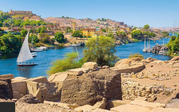 Alla scoperta del fiume Nilo e di Hurghada