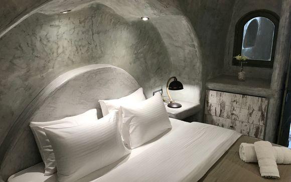 Il Santorini Dreams Villas