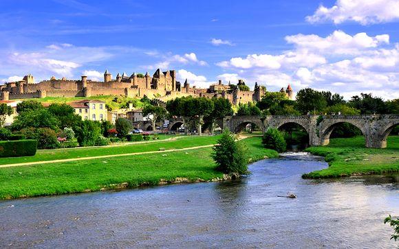 Alla scoperta di Carcassonne