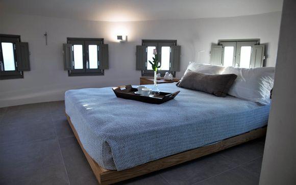 L'Horizon Mills Villas & Suites