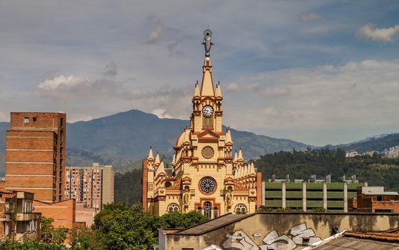 Alla scoperta della Colombia