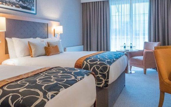 Il Clayton Hotel Cardiff Lane 4*
