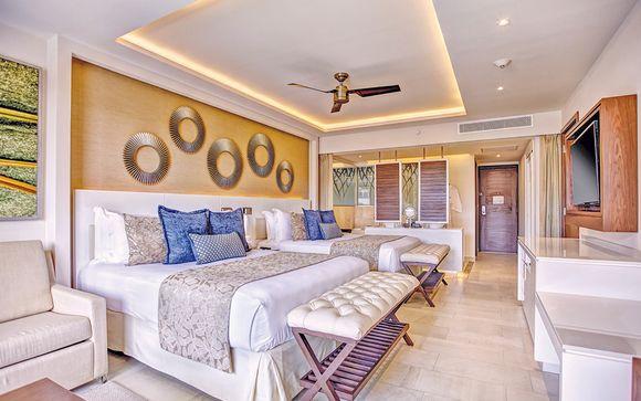 Royalton Riviera Cancun 5*