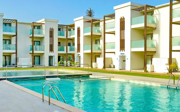 Club Hotel Halos Casa Resort 4*