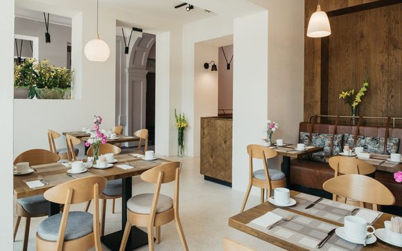 L'Avena Boutique by Artery Hotels 4*