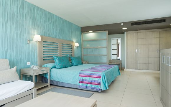 L'Hotel HD Beach Resort & Spa 4*