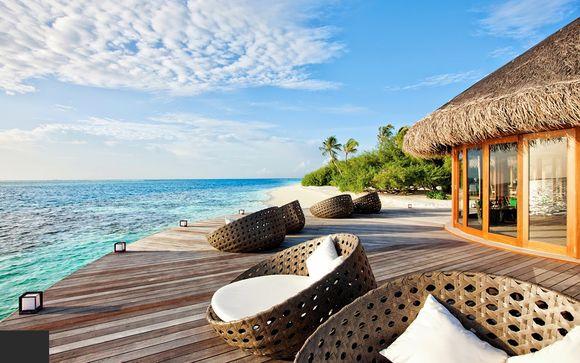 Hideaway Beach Resort & Spa - Grand Luxury Hotel 5*