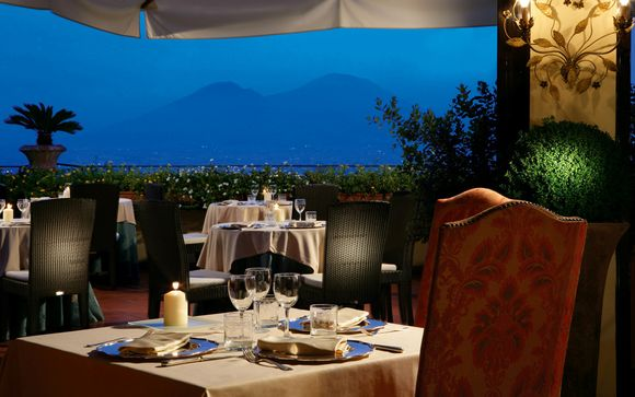 L'Hotel San Francesco al Monte 4*