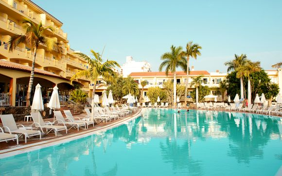 SENTIDO Buganvilla Hotel & Spa 4*