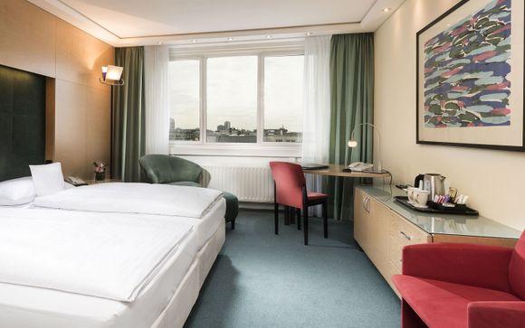L'hotel Maritim proArte