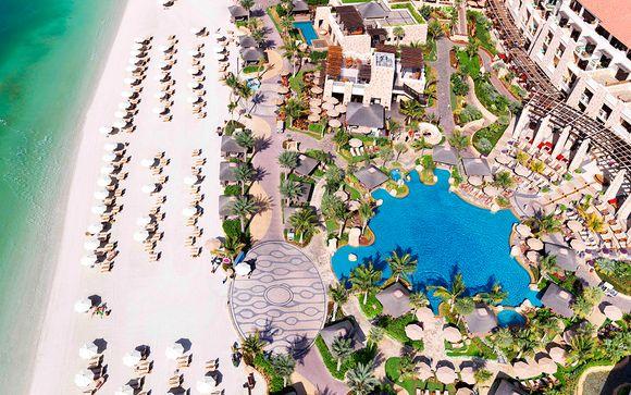 Il Sofitel Dubai The Palm Resort & Spa 5*