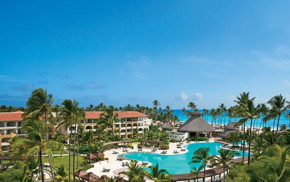 Now Larimar Resort 5*
