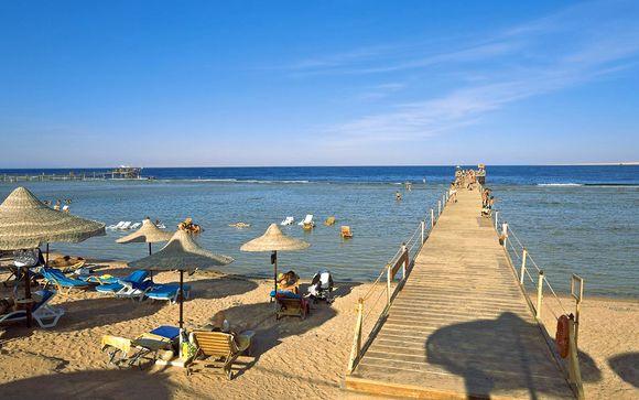 L'Eden Village Tamra Beach 4*