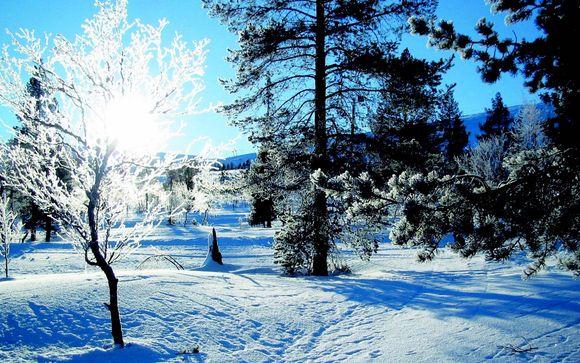 Alla scoperta della Lapponia Finlandese