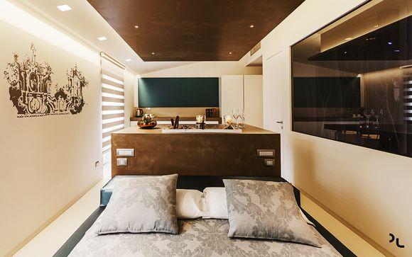 Residence Monaco Bianco