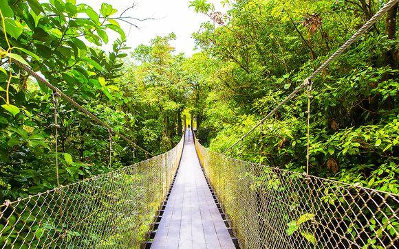 Alla scoperta del Costa Rica e di Panama