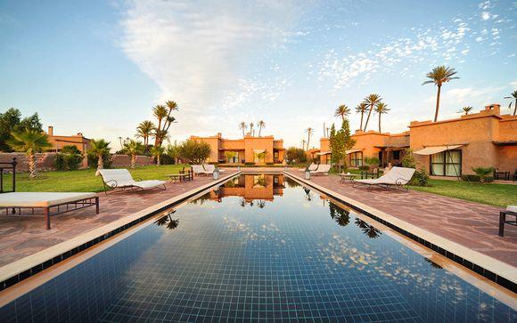 Resort Jnane Allia