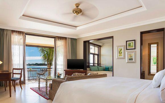 The Westin Turtle Bay Resort & Spa 5*