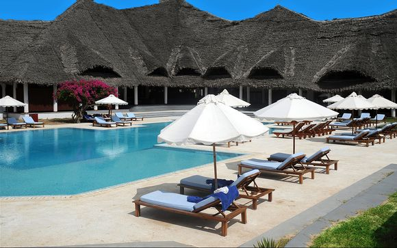 Il Garoda Resort 4*