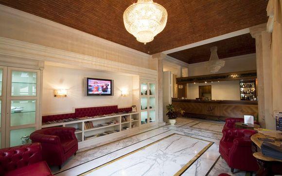 Hotel Embassy 4*