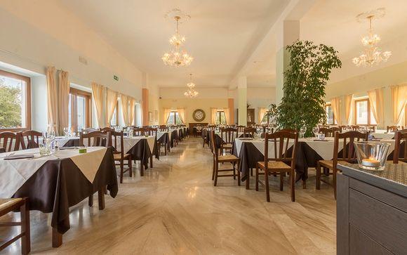 L'Hotel Brancamaria 4*