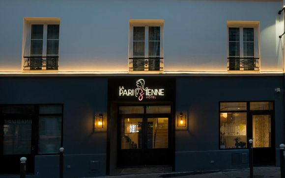 La Parizienne