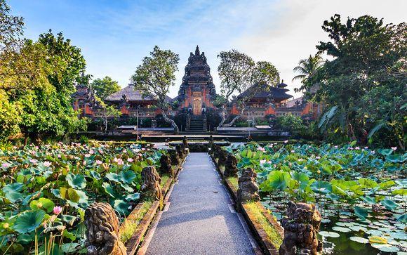 Alla scoperta dell'Indonesia