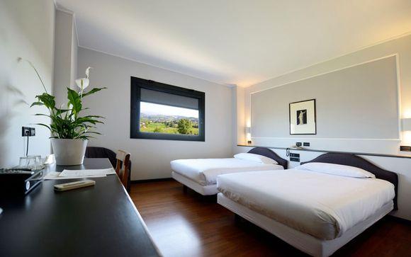 L'Hotel Mamiani & KI Spa 4*