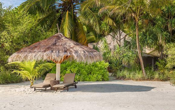 Alla scoperta di Maldive e Doha