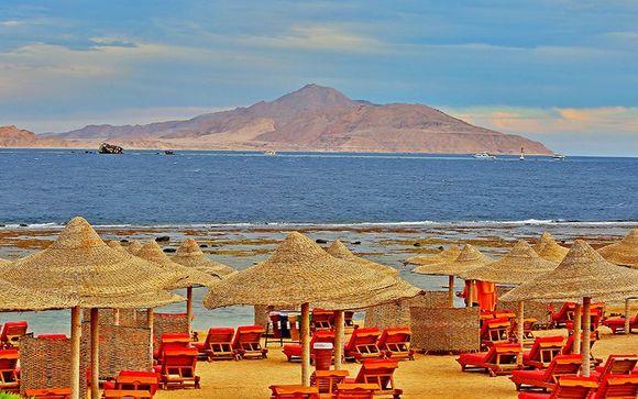 Charmillion Sea Life Resort 4*