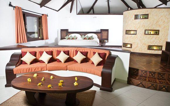 Il Ravintsara Wellness Hotel 4*S