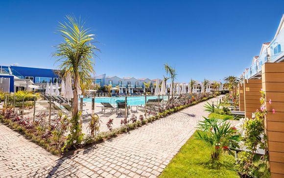 Hotel Suites Los Calderones 4*