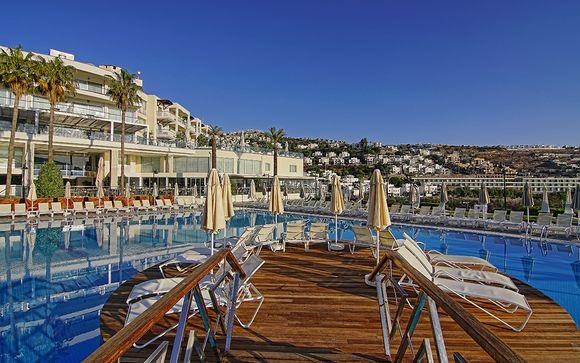L'Hotel Baia 5*