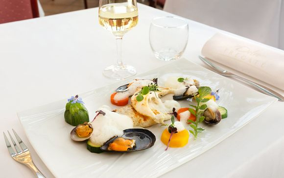 L'Hotel Residence Dolce Frégate Provence 4*