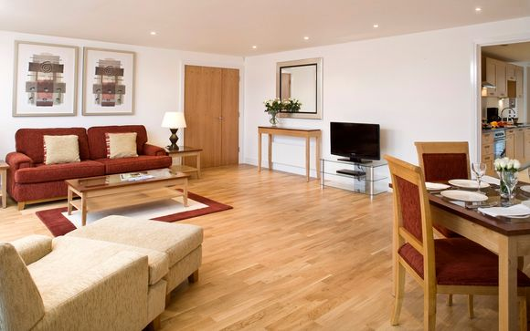 Marlin Apartments - Aldgate Tower Bridge 4*