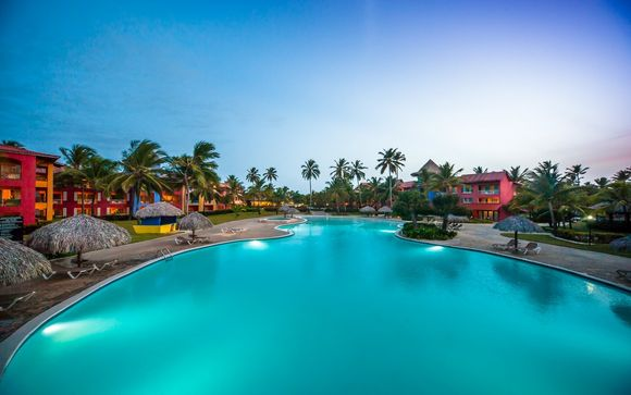 Caribe Club Princess 4*