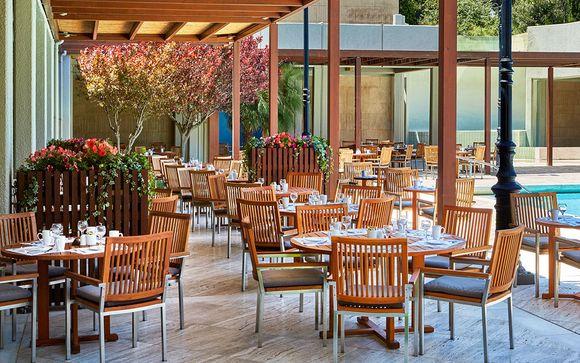 Lo Sheraton Rhodes Resort 5*