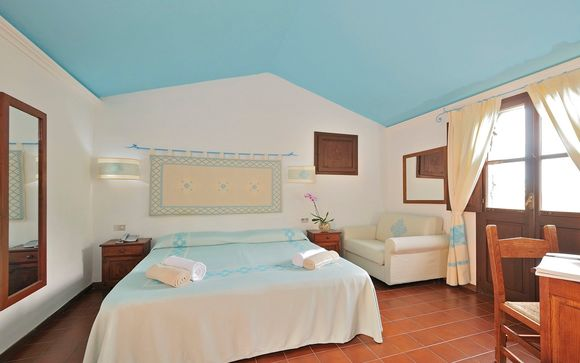 Il Monte Turri Luxury Retreat 4*