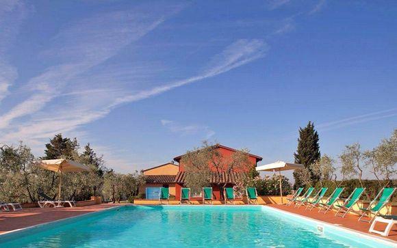 L'Hotel Villa Saulina 4*