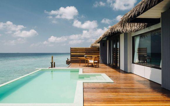 Il Noku Island Resort 5*