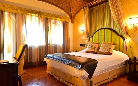 Hotel Fortaleza do Guincho 5*